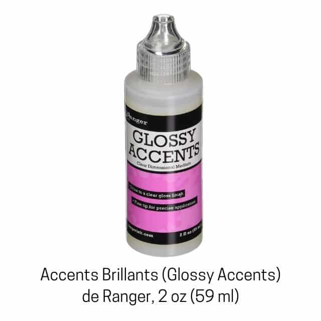 Glossy Accents de Ranger